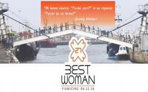 XXVII Best Woman